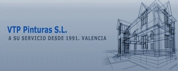 Su empresa de pinturas desde 1991